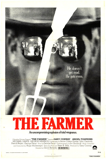 The Farmer (Rarely-Screened 1977 Revenge Movie)