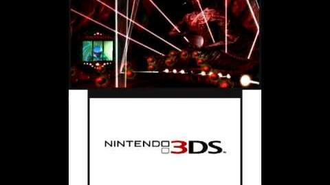 DJ Hero 3D (Canceled Nintendo 3DS Game)