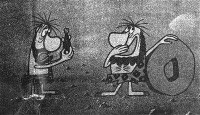 Otogi Manga Calendar (1961-1964 anime series)