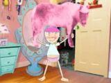 Pinky Dinky Doo 2004 Pilot