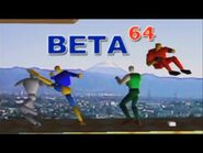 Beta64 - Super Smash Bros.