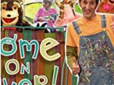 Come On Over (Partially Lost Children's Series)