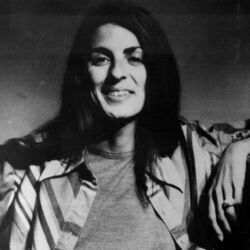 Christine Chubbuck (Partially Found On Air Death Recording, 1974)