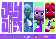 Jelly Jamm TV Series-269185829-large