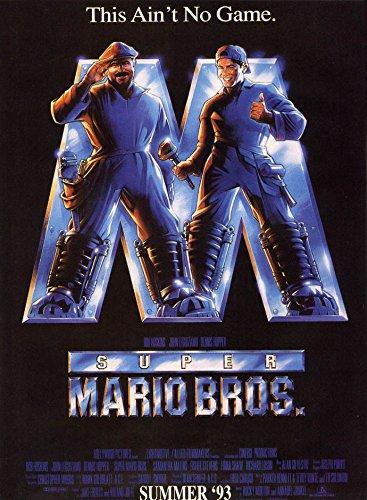 Super Mario Bros. (1993 Movie - Deleted Scenes)