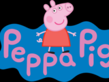 Peppa Pig (Partially Found 2005 U.S Dub)