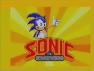 Sonic-16 (Unreleased Sega Genesis/Mega Drive Game, 1993)