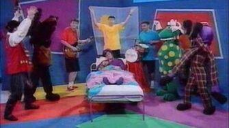 The_Wiggles_-_Wake_Up_Jeff!_(Original_1996_Music_Video)