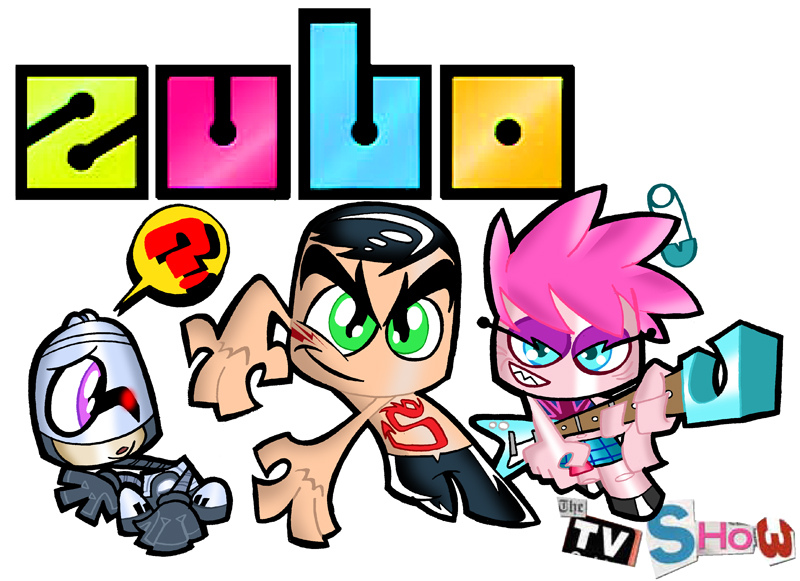 Zubo: the TV Show