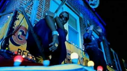 """Nas featuring Puff Daddy """"Hate Me Now"""" Uncut Music Video"""