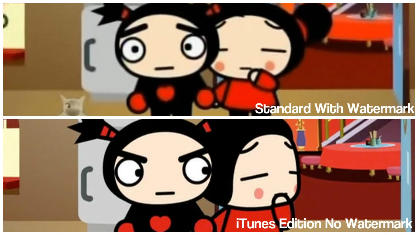 Pucca (iTunes Edition)