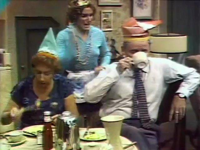 All in the Family (Found Unaired Pilots; 1968-1969)