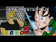 The Mystery of JBVO & the Dragon Ball Z Request (Cartoon Network)