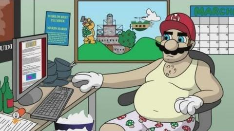 "After Hours ""Why Mario Is Secretly a Douchebag"" Original YouTube Version (Removed 2012 Extended Cut)"