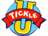 Tickle-U (partially found Cartoon Network preschool block; 2005-2006)