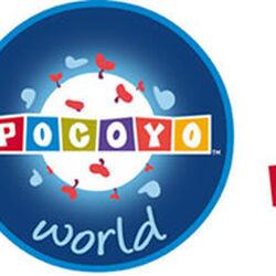 Pocoyo World (Lost Online Children's Game)