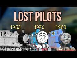Lost Thomas the Tank Engine Pilots -LostMedia