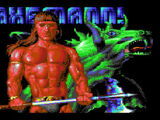 Axeman(lost Commodore 64 game)