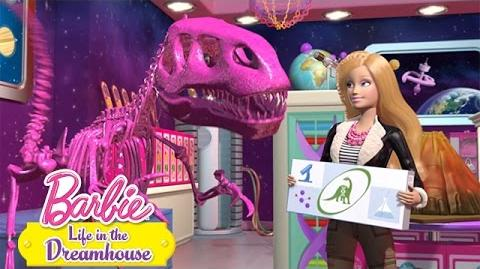 Barbie: Life in the Dreamhouse (Found English Audio for Episode 62)