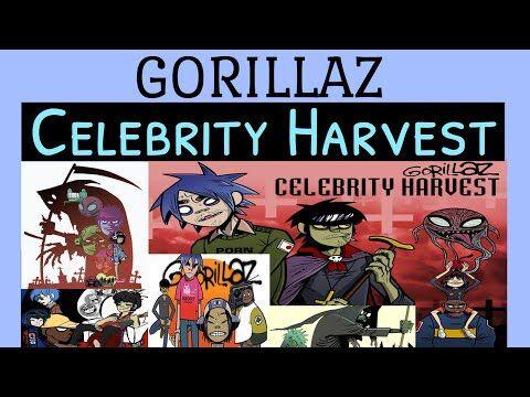 The_Cancelled_Gorillaz_Movie_(2003)_Celebrity_Harvest