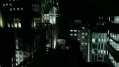The Dark Knight (Cancelled 2008 Movie Tie-In Video Game)