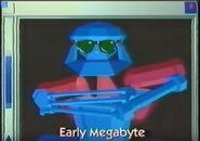 Early Megabyte