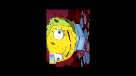 SpongeBob (Rare Persian Dub)