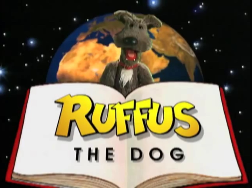 Ruffus the Dog (YTV Version/Lost Canadian Dub)