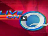 Live on Q (Q news program, Philippines)