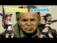 Obscure Gaming- Terrifying Metal Slug Bootleg (GBC)