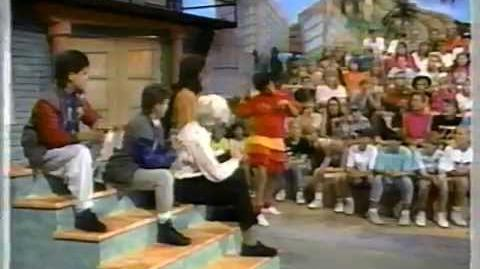 The All-New Mickey Mouse Club (Lost 1989 Episodes)