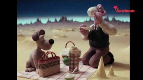 Aardman Cuprinol Commercials (Found Commercials; 1988-Late 1990s)
