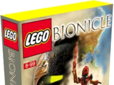 Bionicle: Legends of Mata Nui (Found Build Of Unreleased Game)