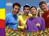 The Wiggles Big Show (Partially lost footage of Melbourne concert, 1997)
