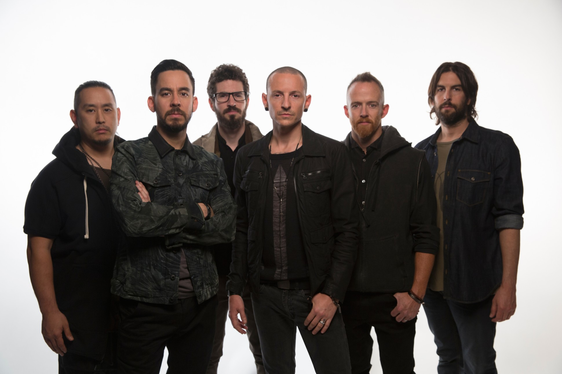 Linkin Park Demos and Rock am Ring 2007 Performance