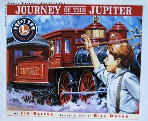 Lionel Great Railway Adventures: Journey of The Jupiter ( LeVar Burton Narration )