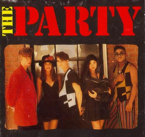 The Party (The Party album)