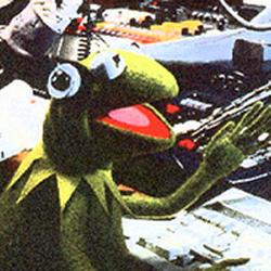 The Kermit Show (Muppet pilot, 1993, Non-Existence Confirmed)