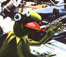 The Kermit Show (Muppet pilot, 1993, Existance Unconfirmed)