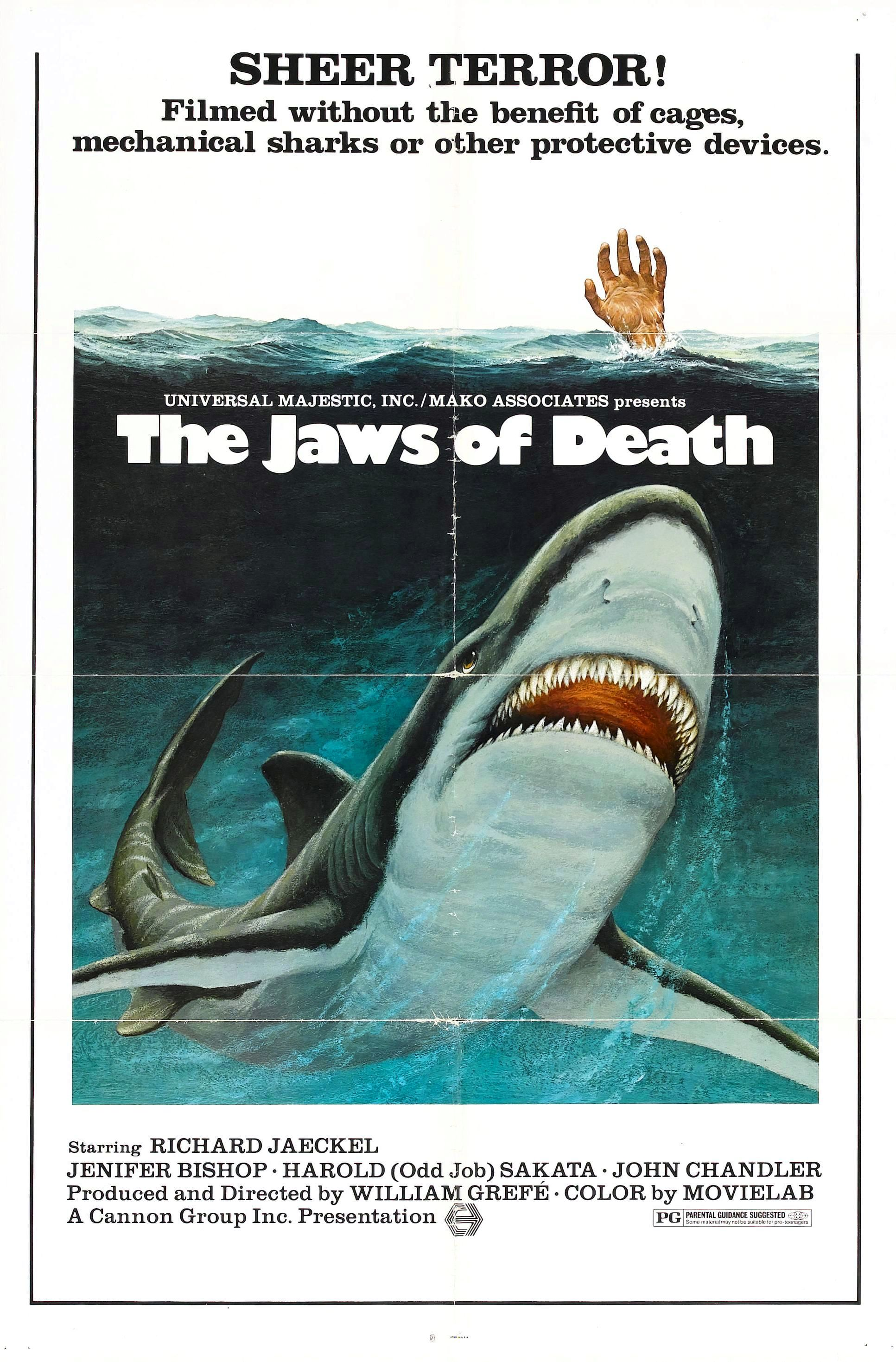 Jeffy08/The Jaws of Death (1976)