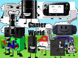 Gamer World