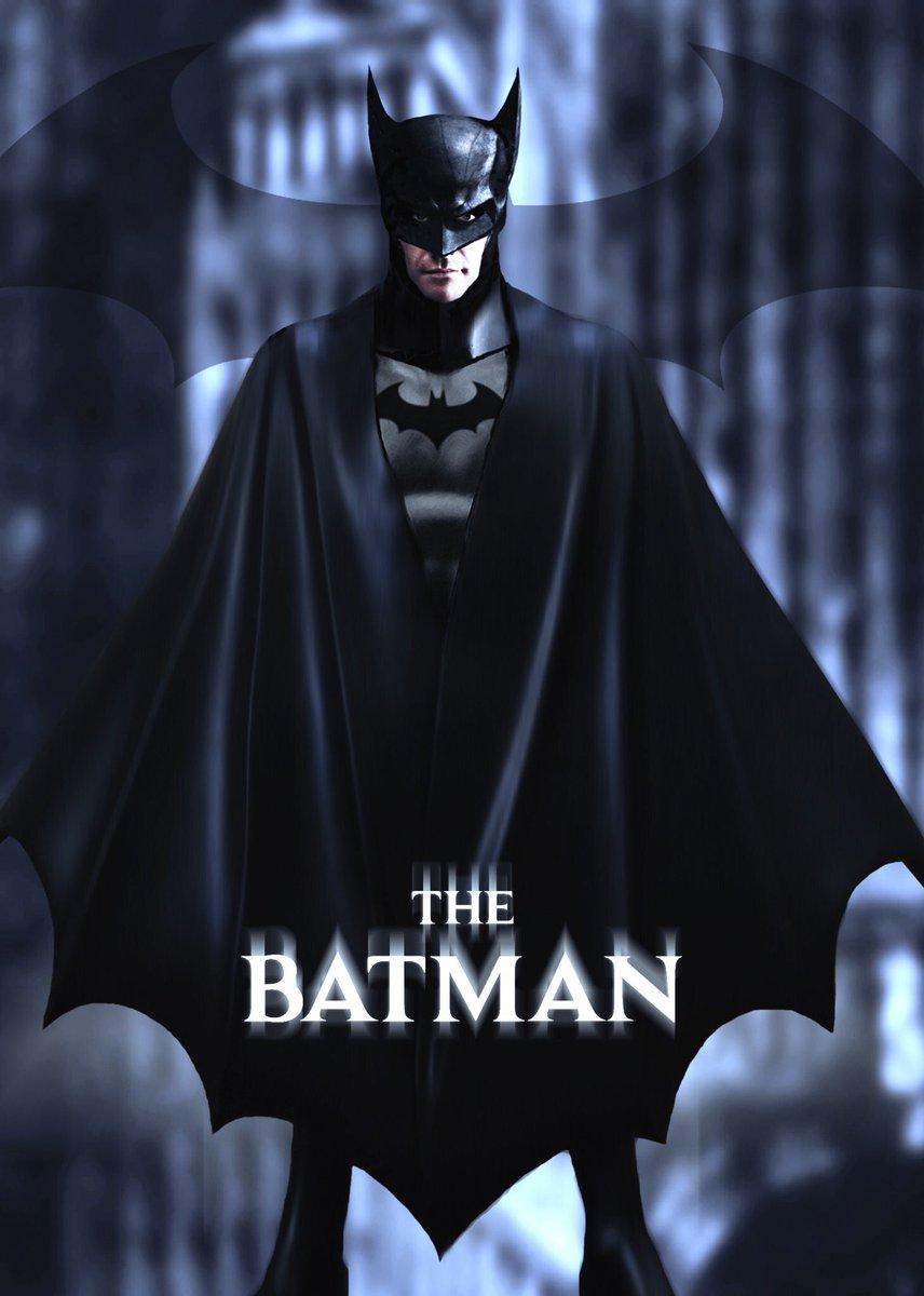 Batman (1939) Lost Film