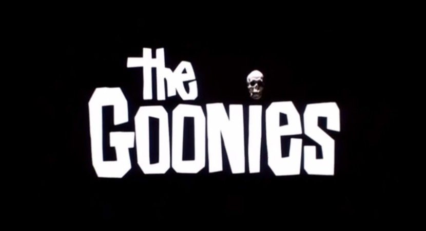The Goonies: The Animated Series (Cancelled 1997 Series)
