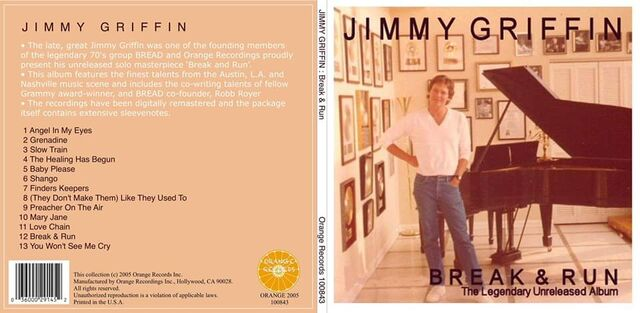 Break & Run (Unreleased Jimmy Griffin Album, 2005).jpg