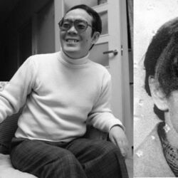 """Issei Sagawa """"The Japanese Cannibal"""" Audio (Recorded in 1981)"""