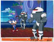 Sonic SatAM Intro 4