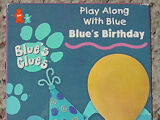 """Blue's Clues """"Blue's Birthday"""" Found Deleted Scenes; Only Shown on VHS"""
