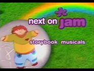Next on Jam - HBO Storybook Musicals