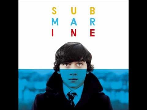 Alex Turner - Suck It And See (Submarine Version - Unreleased)