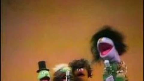 Surprise! (1970 Sesame Street song)